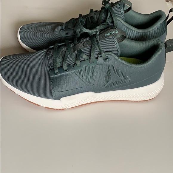 Reebok Shoes   Mens Reebok Hydrorush Tr
